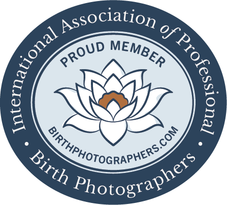 membership bad to the International Association of Professional Birth Photographers