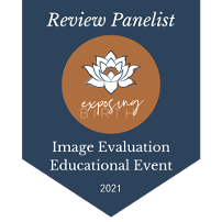 Birth Photography review panel badge